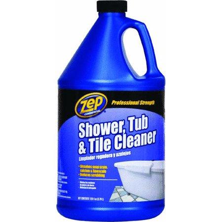 Bathroom Tile Floor Cleaner