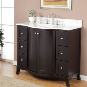 Bathroom Vanity 31 Inch