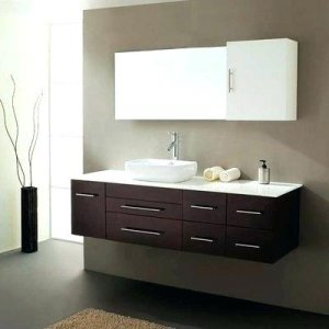 Beautiful 90 Bathroom Vanity Decoration
