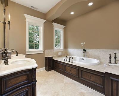Behr Bathroom Ceiling Paint