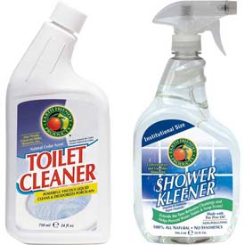 Best Bathroom Cleaner Products