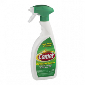 Best Bathroom Cleaner Spray