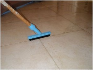 Best Bathroom Floor Cleaner