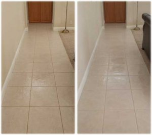 Best Bathroom Floor Tile Cleaner
