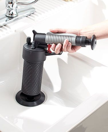 Best Drain Cleaner For Bathroom Sink Home Sweet Home