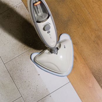 Best Steam Cleaner For Bathroom Tiles