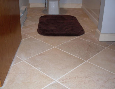 Best Tile For Small Bathroom Floor