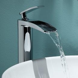Fancy Bathroom Sink Faucets