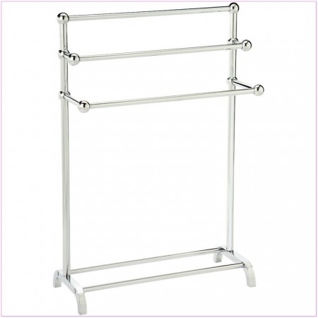 Free Standing Towel Racks For Small Bathrooms Home Sweet