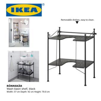 Ikea Under Sink Storage Bathroom