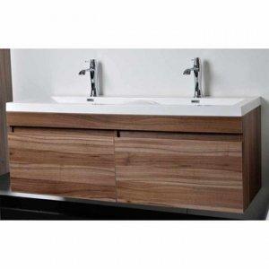 Modern Bathroom Sink Cabinet