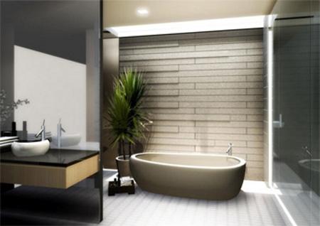 Modern Japanese Bathroom Design & Modern Japanese Bathroom Design - Bathroom Design Ideas Gallery ...
