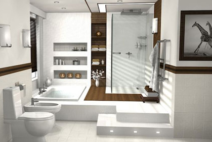 Online bathroom designer tool free home sweet home for Home design tool
