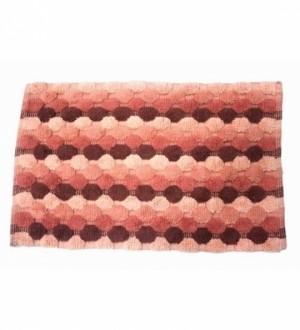 Peach Color Bathroom Rugs Bathroom Design Ideas Gallery Image And