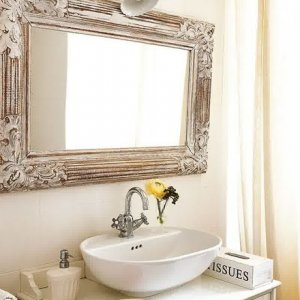 Select New Bathroom Picture Frames Picture