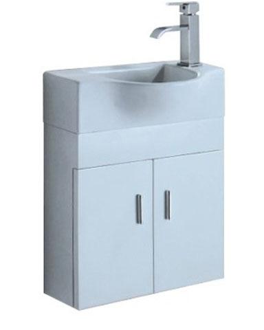 Small Corner Bathroom Sink Cabinet