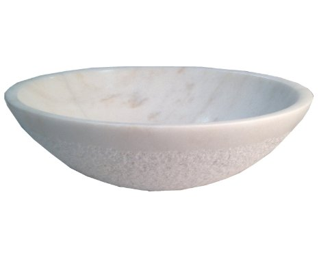 Top Mount Bathroom Sink Bowl