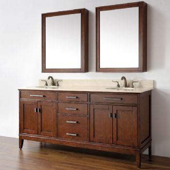 two sink bathroom cabinet bathroom design ideas gallery image and rh bridgeportbenedumfestival com Double Sink Bathroom Vanity Cabinets Dual Sink Bathroom Vanity