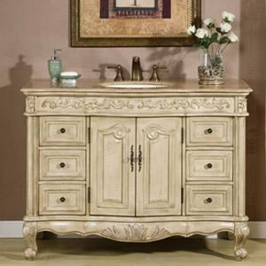 vintage white bathroom vanity bathroom design ideas gallery image rh bridgeportbenedumfestival com antique white bathroom vanity cabinet antique white bathroom vanity cabinet