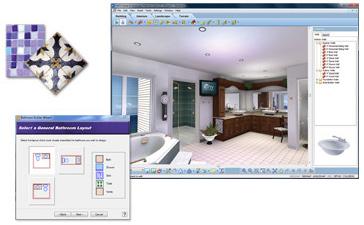 Gallery of: Virtual Bathroom Designer Online