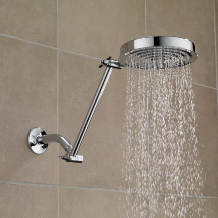 Adjustable Shower Head