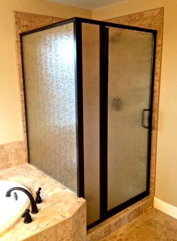 Arizona Shower Door Home Sweet Home Modern Livingroom