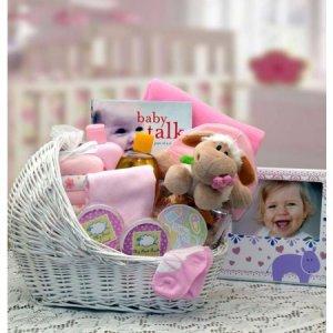 Baby Shower Gift Baskets