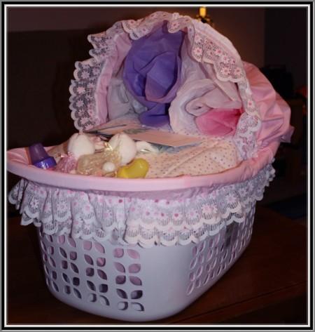 Baby Shower Gift Ideas For Girls