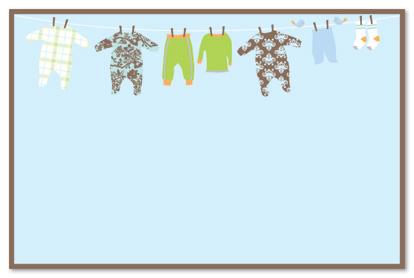 Baby Shower Invitation Templates Bathroom Design Ideas Gallery