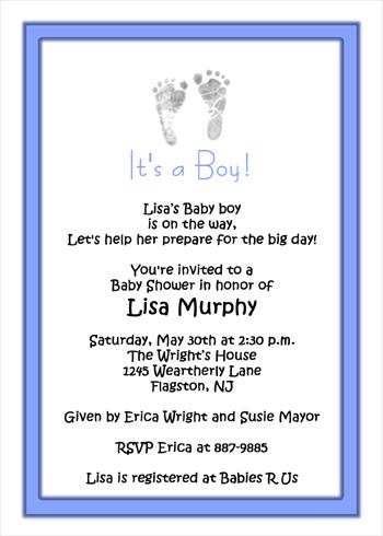 By Http Cimvitation Wp Content Uploads 2016 09 Boy Baby Shower Invitation Wording Ideas Unique Design Of Interesting Invitations 13 Gif