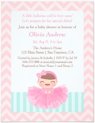 Baby Shower Invitations Girl Bathroom Design Ideas Gallery Image