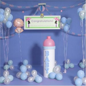 Baby Shower Party Ideas