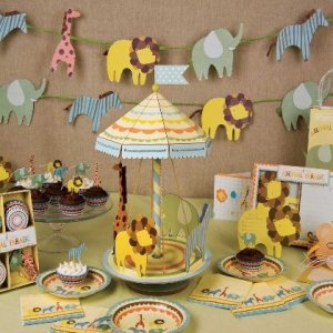 Baby Shower Theme For Boys