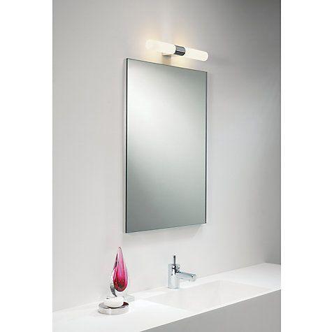 Bathroom Led Lighting Fixtures