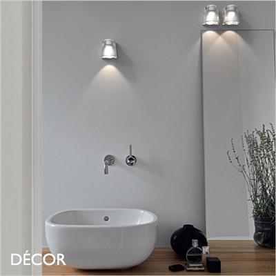 Bathroom Lighting Ireland