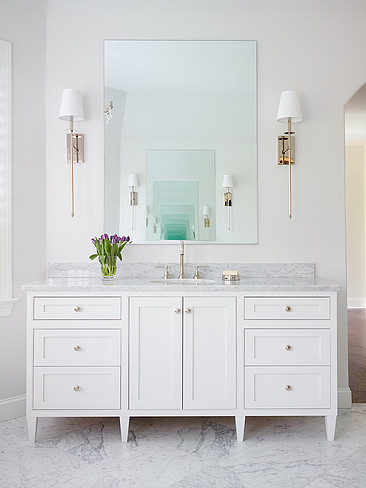 Bathroom Lighting Nz