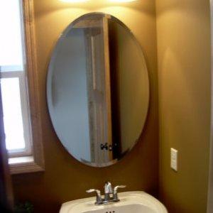 Bathroom Lighting Sconce
