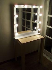 Bathroom Makeup Lighting