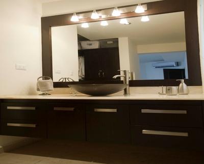 Bathroom Mirror Lighting Ideas