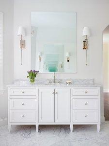 Bathroom Mirror With Lighting
