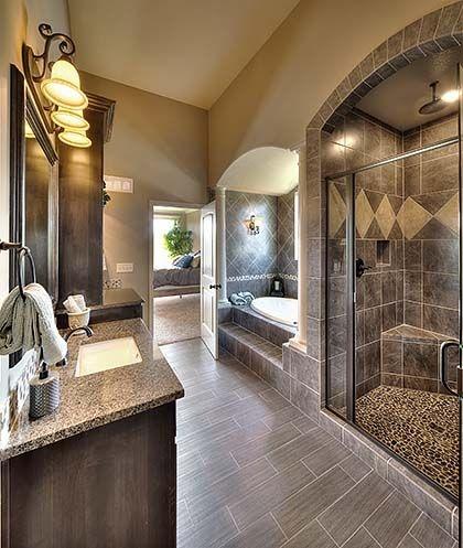 Bathroom Shower Lighting