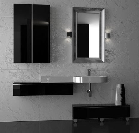 Bathroom Vanity Designs