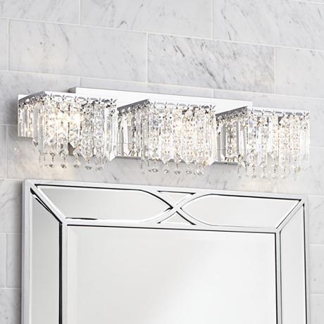 Bathroom Wall Lighting Fixtures