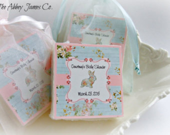 Best Baby Shower Favors