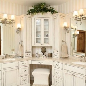 Best Of Bathroom Sinks And Cabinets Construction