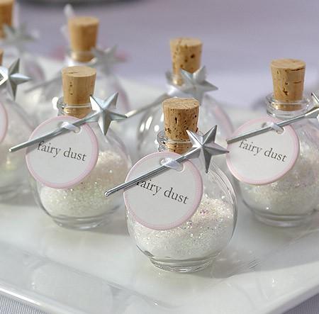 Bridal Shower Favors Ideas