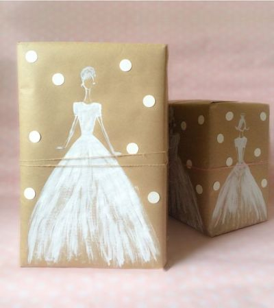 bridal shower gifts for the bride