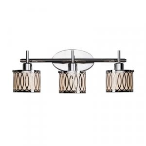 Cool Light Fixtures For Bathroom Vanity Gallery
