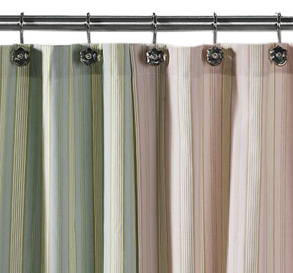 Custom Shower Curtains