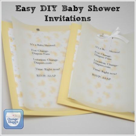 813855328 Diy Baby Shower Invitations - Bathroom Design Ideas Gallery Image ...